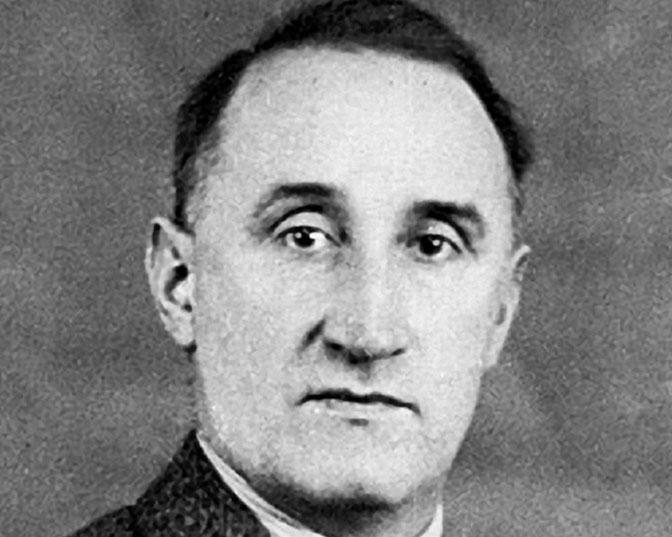 Шпијун Омега који је волео Србију