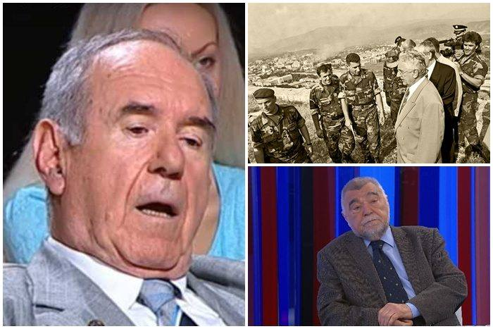 Кад србски судија малтретира србског генерала, да би се додворио Хрватима