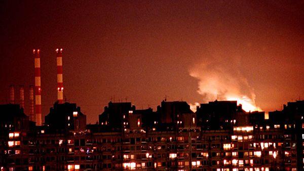 Tada i 20 godina posle: NATO bi i danas napao Beograd