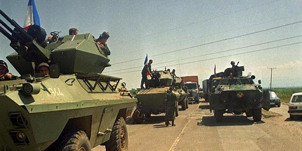 Тајна великог конвоја: Како је 252. оклопна бригада неопажено пребачена на Косово и Метохију