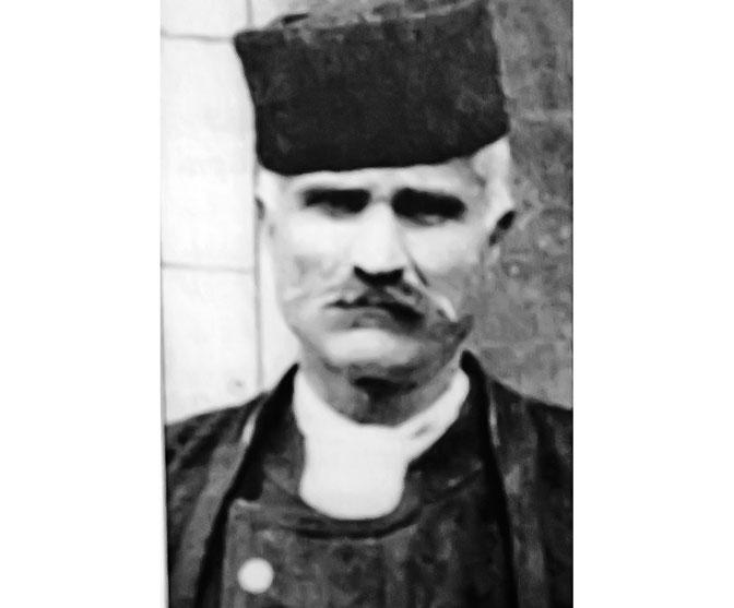 Dragačevcu pohvala vojvode Mišića