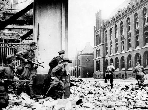Битка за Берлин: Велики окршај на самом крају великог рата