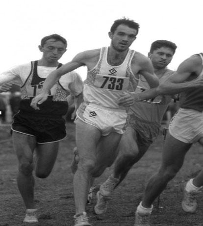Горан Раичевић, борац без страха пре 20 година отрчао у легенду