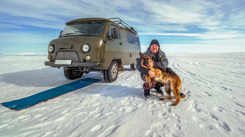 Зашто Руси толико воле Сибир?