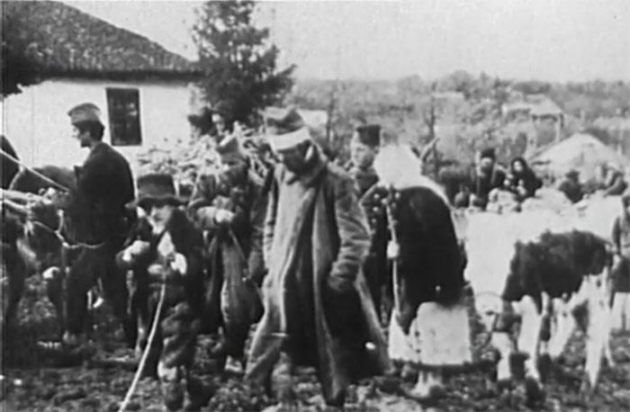 Овековечена србска страдања од Егеја до Дунава