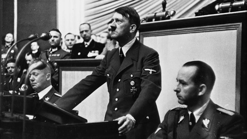 Zašto nacisti nisu mogli da provale sovjetske šifrovane poruke u Drugom svetskom ratu?
