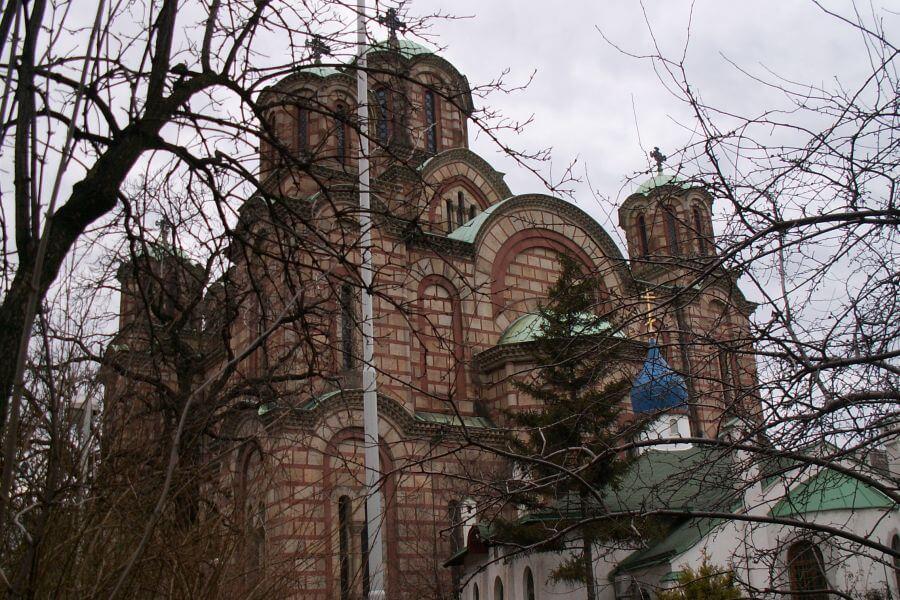 Дарко Ристов Ђого: Русофилија себичности