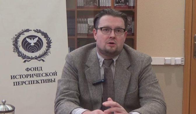 Никита Бондарев: Зашто подржавамо Вучића