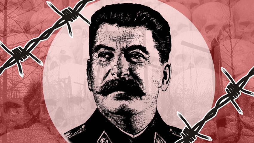 Гулаг: Главни логори совјетског казнено-поправног система