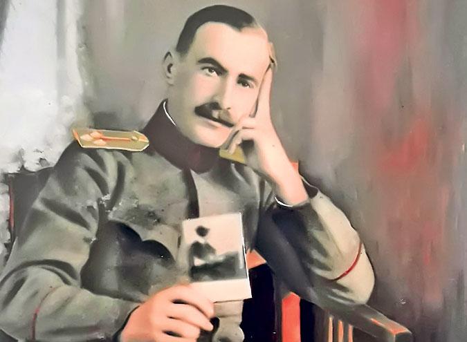 Официр Недељко погинуо од метка свог војника