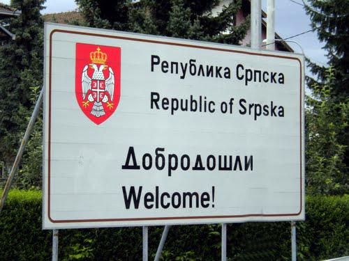 Ukinuti Republiku Srpsku
