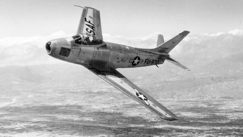 Kako jedan američki pilot umalo nije započeo nuklearni rat sa SSSR