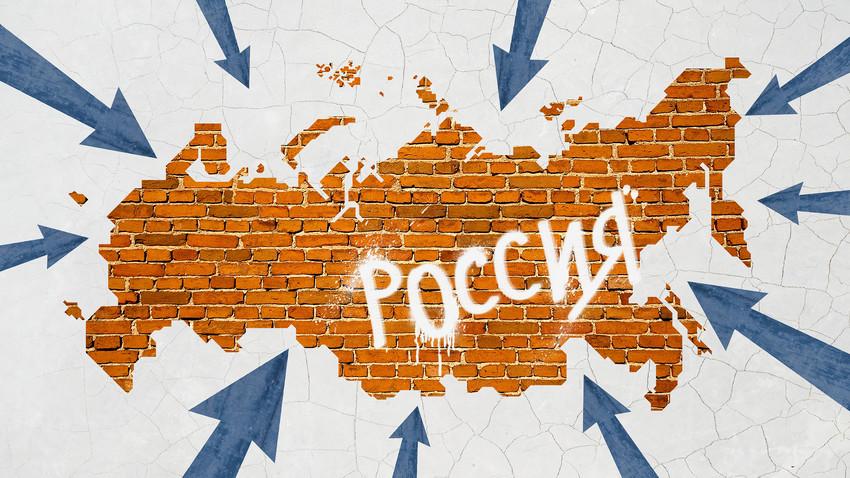 Окупација у шест слика: Ко су били најпознатији суђени и несуђени освајачи Русије?