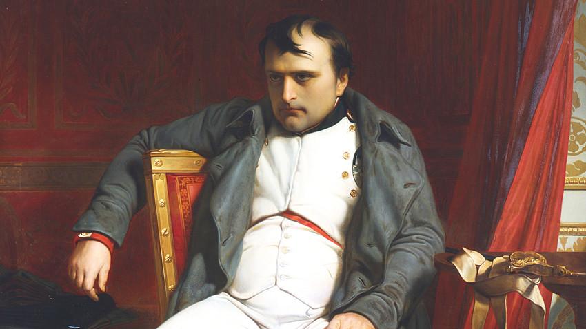 Зашто је Наполеон напао Русију?