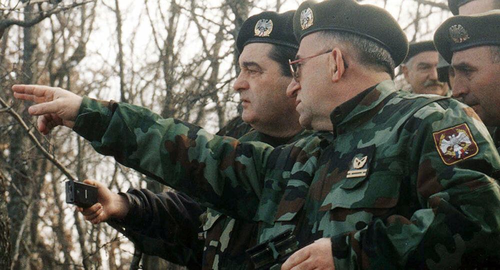 Први дан пакла: Из Ратног дневника команданта Треће армије II