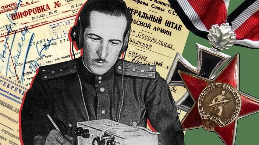 """""""Manastir"""": najuspešnija operacija sovjetske kontraobaveštajne službe u Drugom svetskom ratu"""