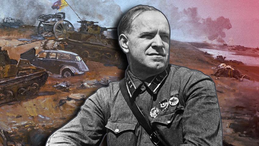 Зашто Јапан није напао СССР у Другом светском рату?