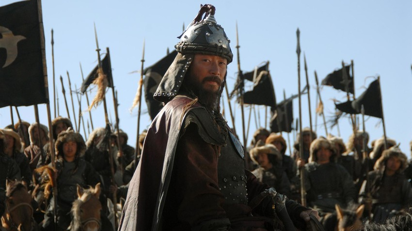 Kako je najezda Mongola podstakla Ruse da se ujedine i formiraju rusku državu