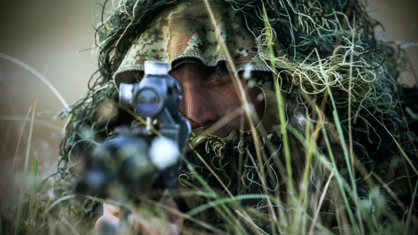 Руски добровољци у бици за Беланицу