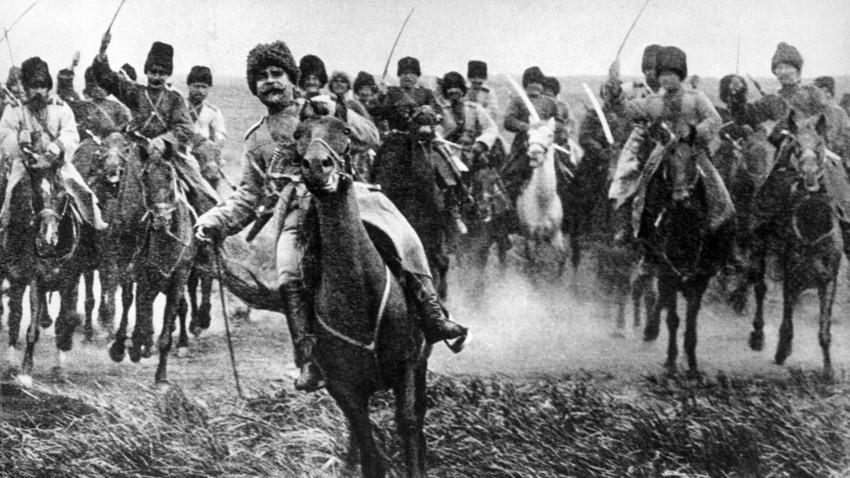 Мислите да знате ко су козаци? Многи тако мисле...