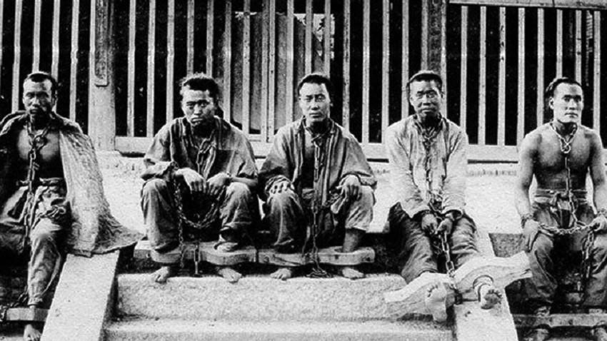 Како су кинеске банде пола века харале Русијом