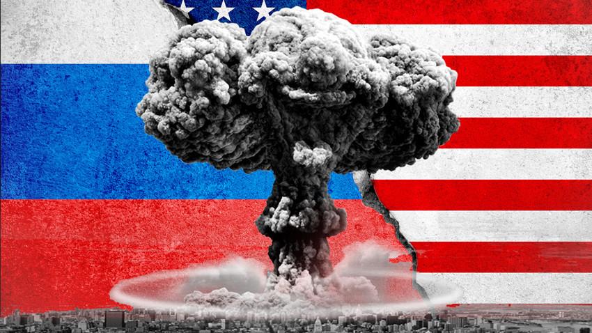 Како је Русија 1995. године за длаку избегла да започне нуклеарни рат