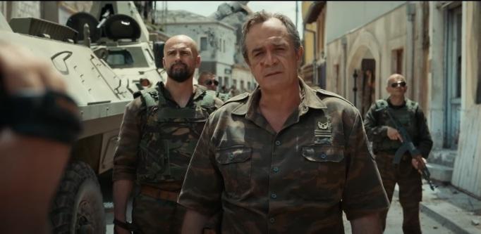 Glumac iz Srbije prihvatio ulogu generala Mladića u antisrbskom filmu