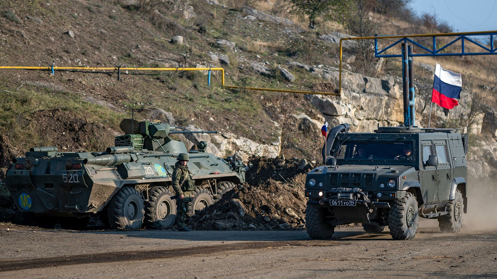 Рат у Нагорно-Карабаху је једна велика лекција за нас Србе