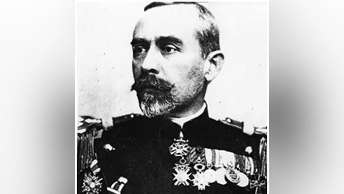 Генерала непораженог у ратовима покосила епидемија
