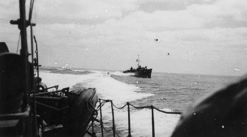 Sto godina Kraljevske mornarice