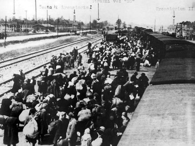 Срби из Босне и Херцеговине под окупацијом Аустроугарске