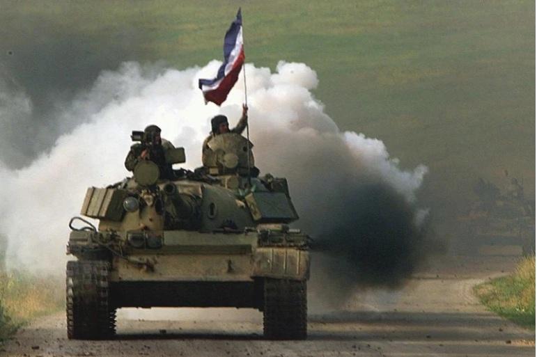 Vojska Jugoslavije nije izgubila rat 1999. godine, već je dobila svoj deo rata