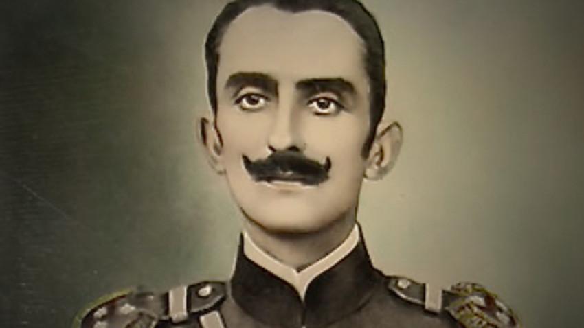 Александар Саичић: Србин који је убио најбољег самураја јапанског императора