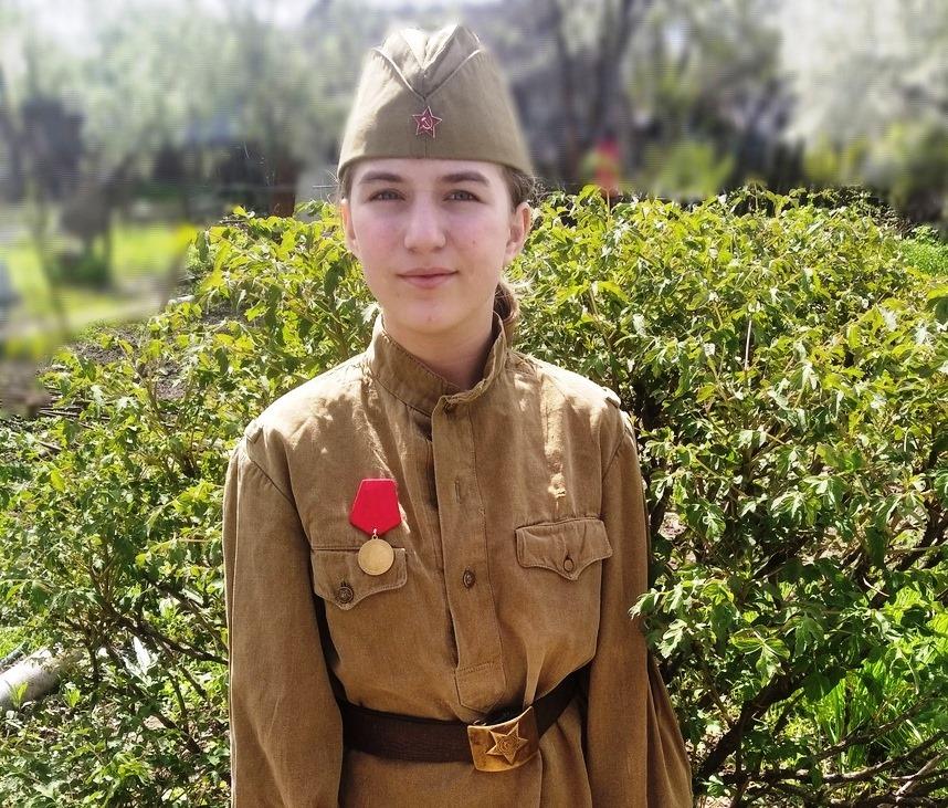 Фаина Савенкова: Заборављене судбине