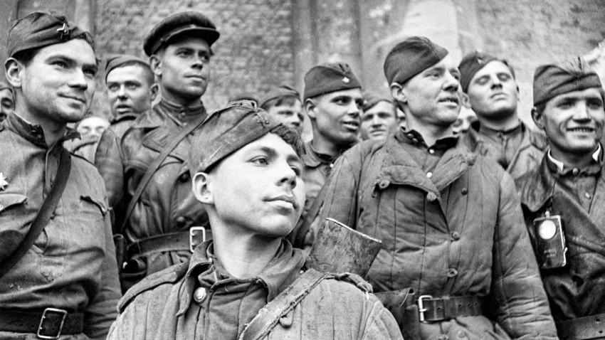 Пет кључних победа Црвене армије у Другом светском рату