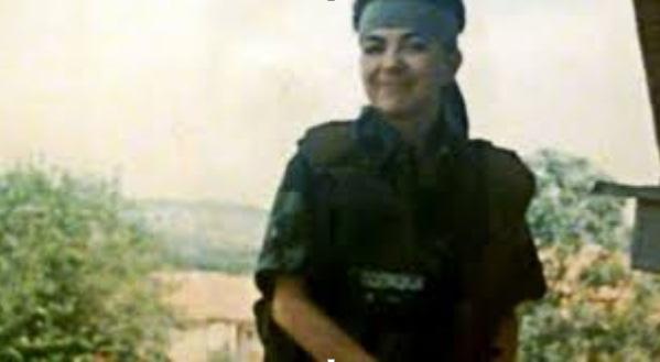 Из Ратног дневника команданта Треће армије: Погибија храбре Слађане Станковић
