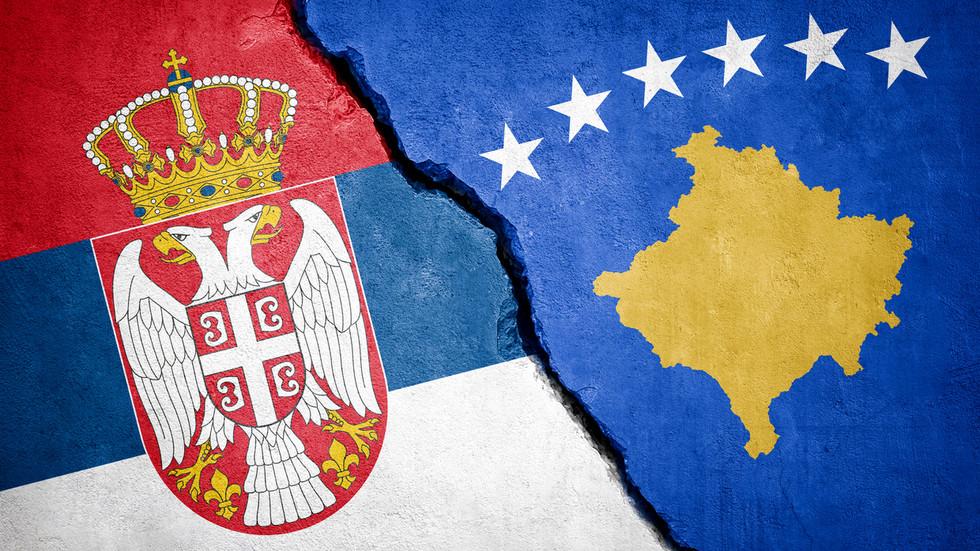 РТ: Процурели документи откривају скривене сплетке Лондона како би се обезбедило трајно одвајање Косова од Србије