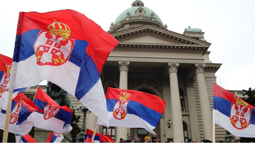 РТ: Тајни документи откривају планове Лондона да се инфилтрира на Балкан... подривајући Русију