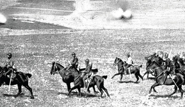 Како је пробијен Солунски фронт