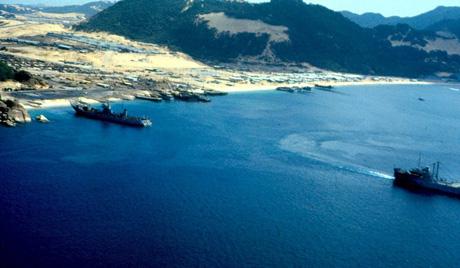 Пекинг прати планове руске флоте