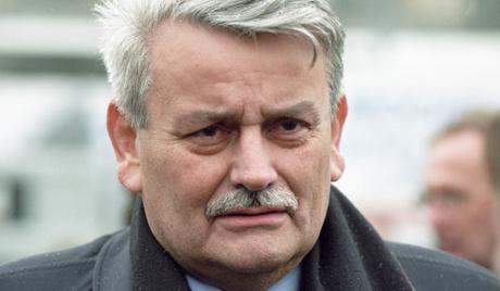 Како су Руси испратили пријатеља Борислава Милошпевића