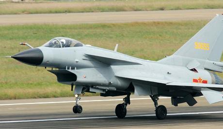 Будућност кинеске стратешке авијације