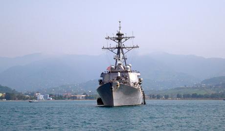 Разарачи: окосница савремене флоте