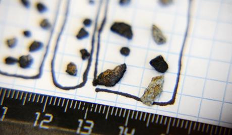 Чељабински метеор ствара легенде