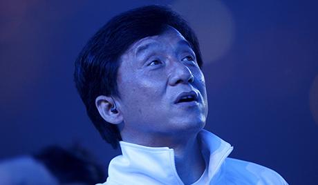 Џеки Чен постао заштитник интереса Пекинга