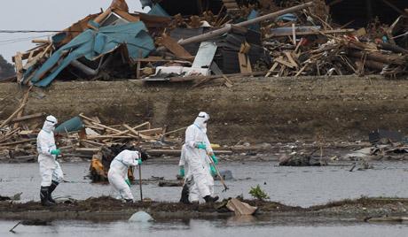 Две године Фукушиме