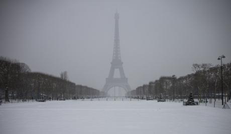 Руски ветеран у потрази за изгубљеном љубави у Француској