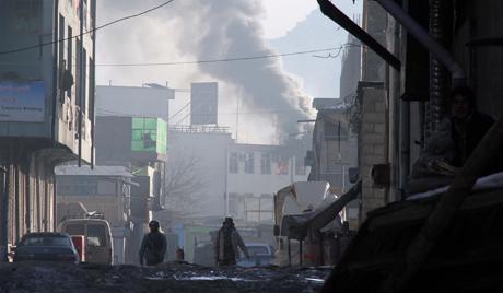 Авганистан: разговор још није завршен