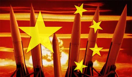 Кина осваја глобално тржиште оружја