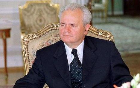 Слободан Милошевић - без кривице крив
